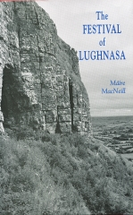 Lughnasadh (Lugnasad) - Cross Quarter Day - Early August