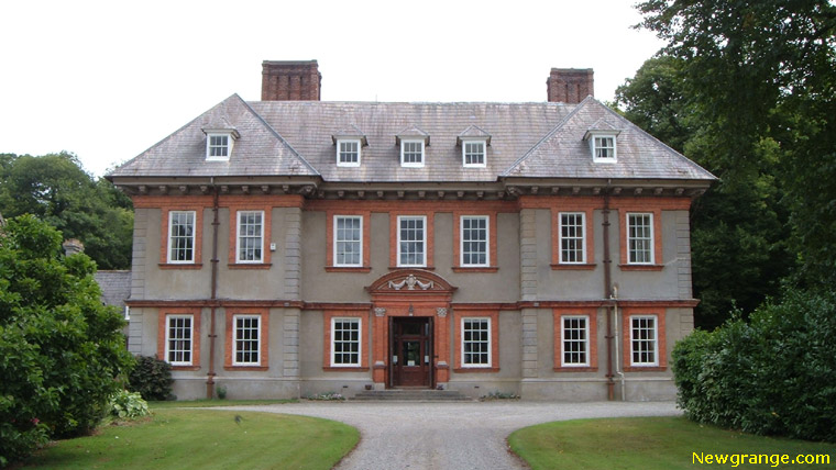 Beaulieu Historic House
