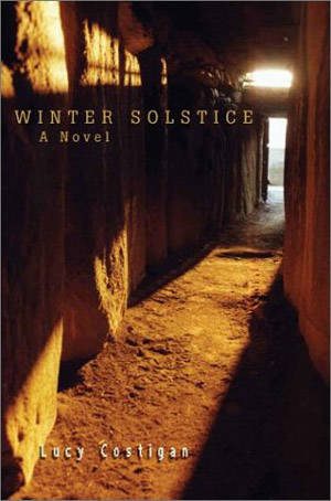Winter Solstice - A Novel by Lucy Costigan