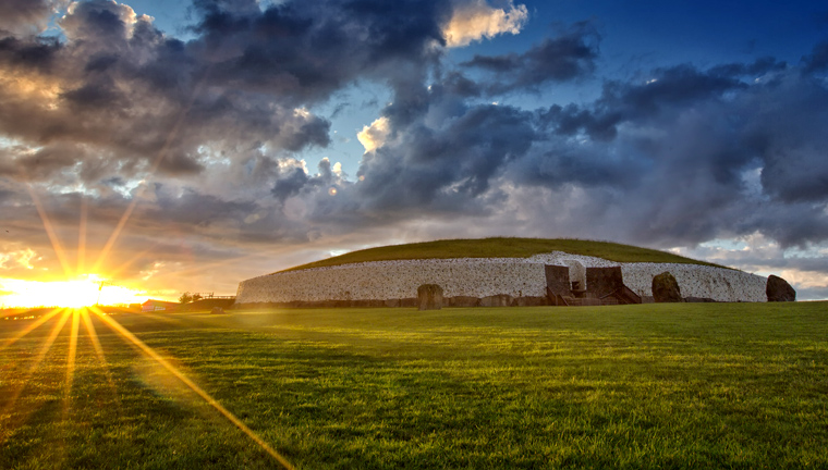 Image result for Newgrange, Ireland