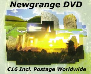Newgrange DVD